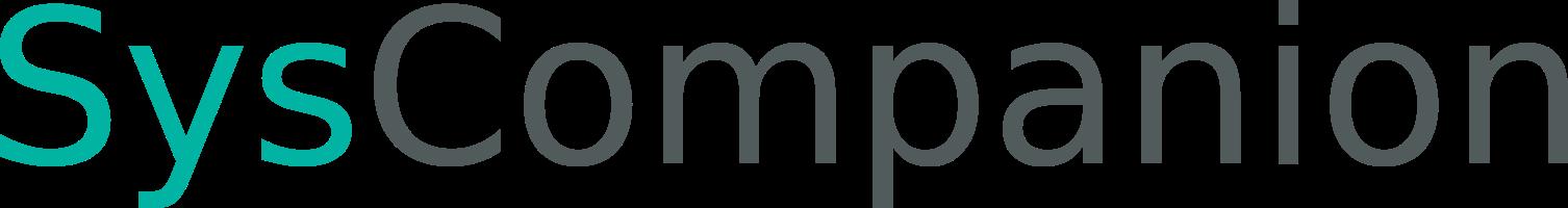 SysCompanion